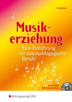 Musikerziehung eine einf hrung f r sozialp dagogische for Berufe in der schweiz