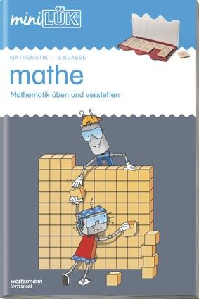 miniLÜK - mathe 2.Klasse - Mathematik üben und verstehen: Das ...