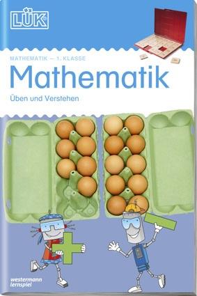 LÜK - Mathematik 1. Klasse - Üben und Verstehen: Das ...