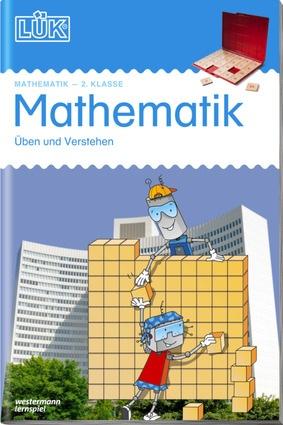 LÜK - Mathematik 2. Klasse - Üben und Verstehen: Das ...