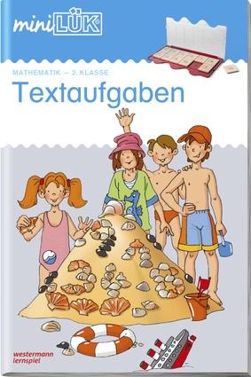 miniLÜK - Textaufgaben ab 2. Klasse: Das Grundschulprogramm der ...