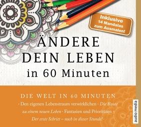 Ändere dein Leben in 60 Minuten: Verlage der Westermann Gruppe