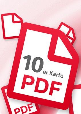 10er-Karte für PDF-Download: Westermann Verlag