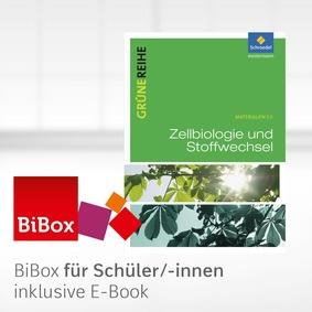 Zellbiologie und Stoffwechsel - BiBox - Digitale..