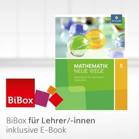 Mathematik Neue Wege SI - Aktuelle Ausgabe G9 für Niedersachsen ...