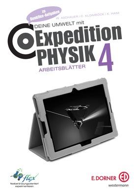expedition physik 4 arbeitsbl tter zu denkflex aufgaben westermann gruppe in sterreich. Black Bedroom Furniture Sets. Home Design Ideas