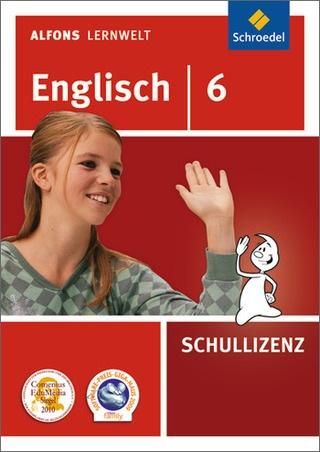 Alfons Lernwelt Lernsoftware Englisch - aktuelle Ausgabe ...