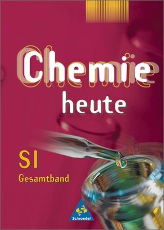 chemie heute si ab 2001 schroedel verlag. Black Bedroom Furniture Sets. Home Design Ideas