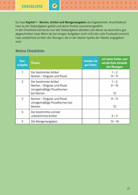 KomplettTrainer Französisch - KomplettTrainer Gymnasium Französisch 1. Lernjahr - Der komplette Lernstoff