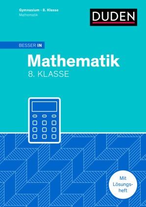 Besser in Mathematik, Gymnasium - 8. Klasse
