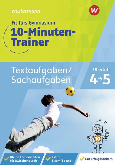 Fit fürs Gymnasium - 10-Minuten-Trainer