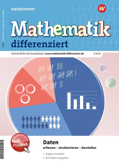 Mathematik in der Grundschule differenziert unterrichten