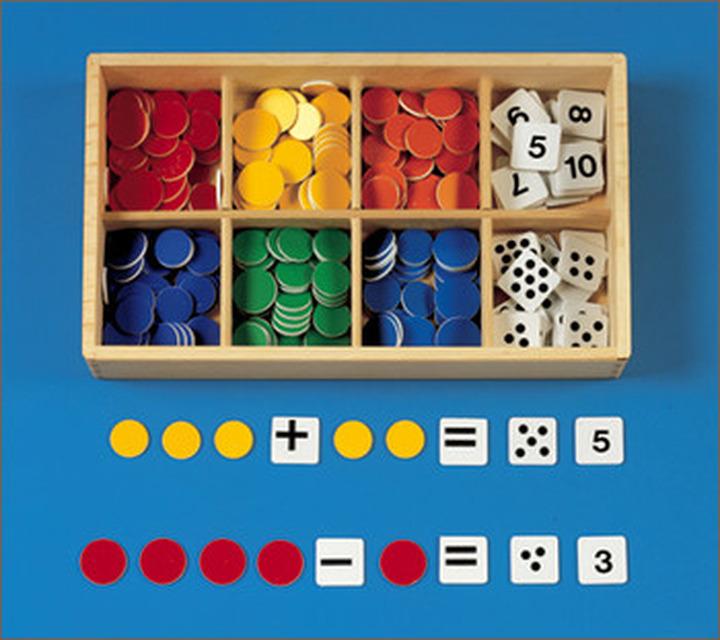 Zahlenspiele Für Kinder