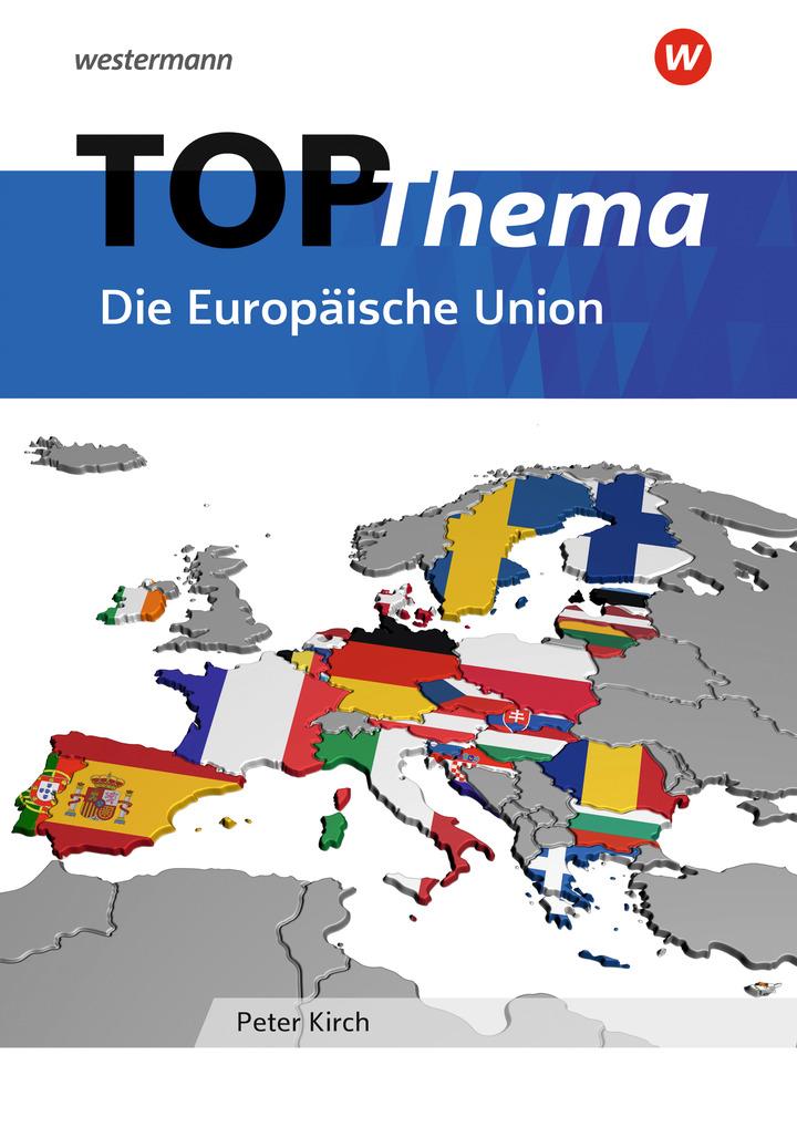topographische arbeitshefte aktuelle ausgabe top thema die europ ische union verlage der. Black Bedroom Furniture Sets. Home Design Ideas