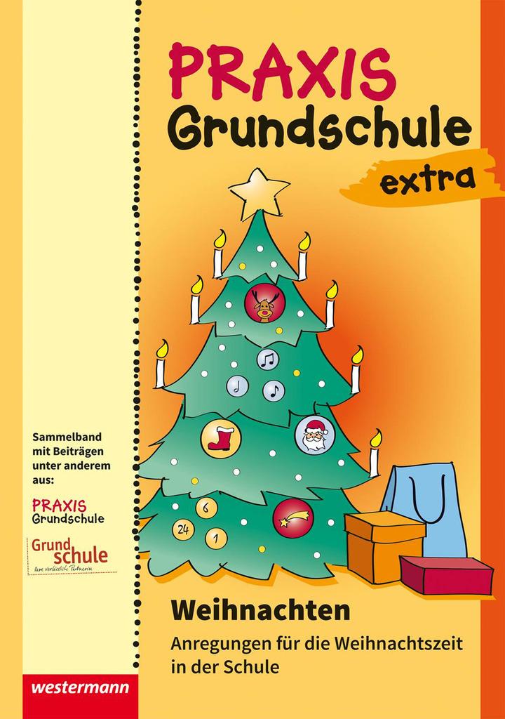 Praxis Grundschule extra - Weihnachten - Anregungen für die ...