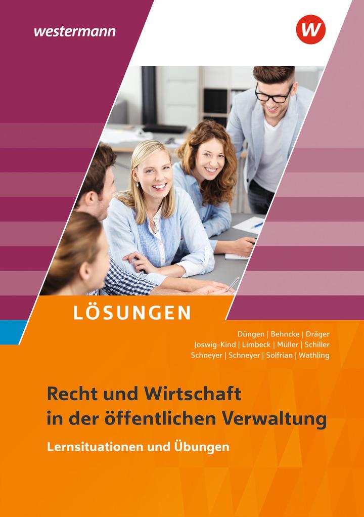 Verwaltung Ausbildung