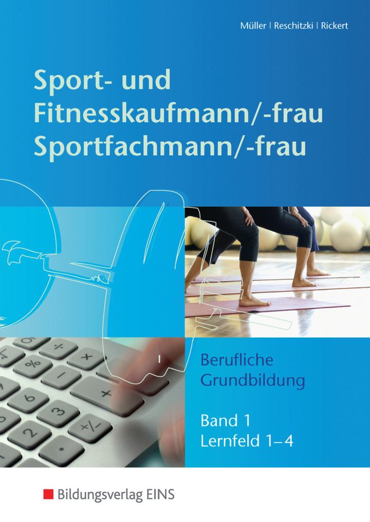 Sport Und Fitnesskaufmann Weiterbildung