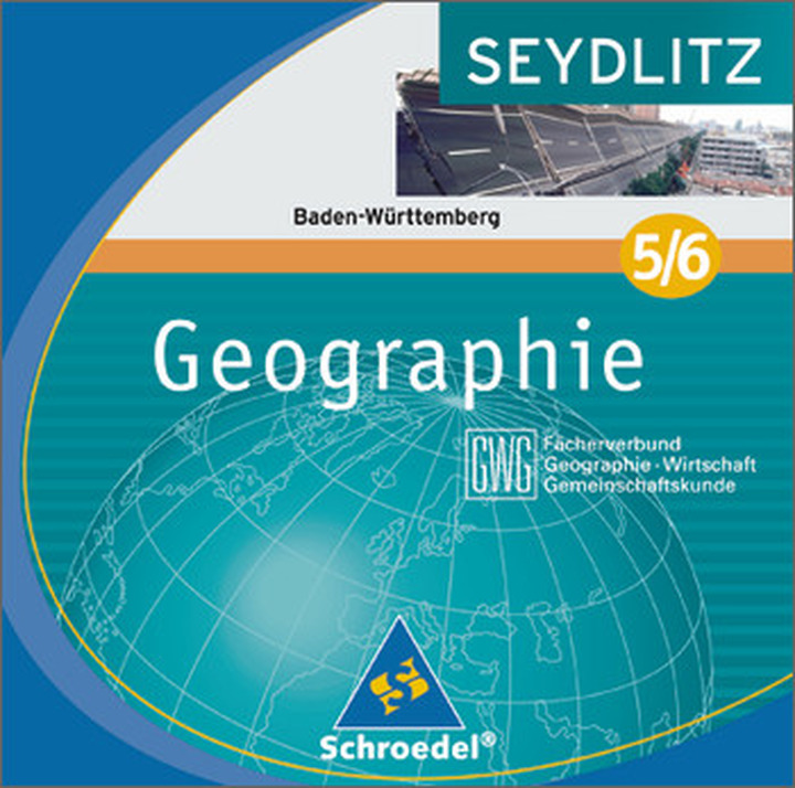 seydlitz geographie gwg aktuelle ausgabe f r die sekundarstufe i an gymnasien in baden. Black Bedroom Furniture Sets. Home Design Ideas
