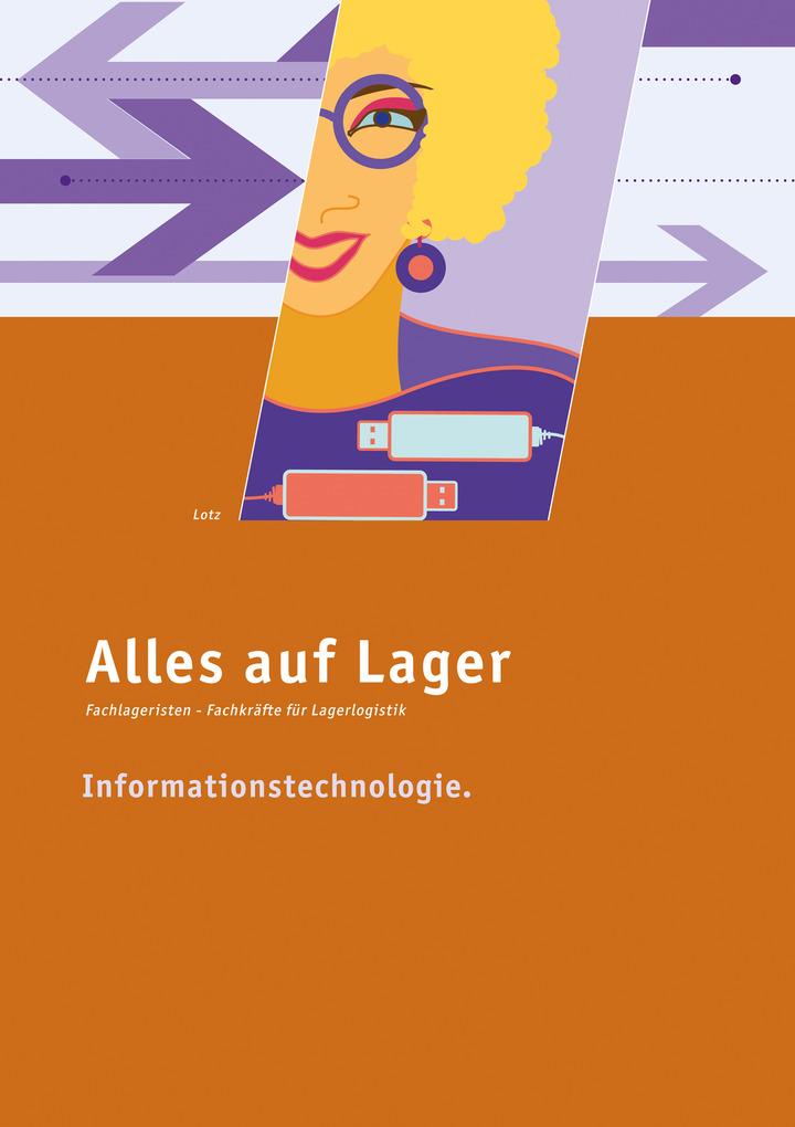 alles auf lager informationstechnologie lehr und arbeitsbuch westermann gruppe in der schweiz. Black Bedroom Furniture Sets. Home Design Ideas