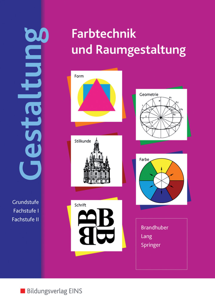 Gestaltung farbtechnik und raumgestaltung grundstufe for Raumgestaltung einzelhandel