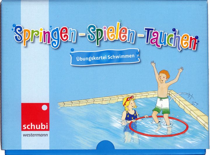 Spiele Schwimmen Grundschule