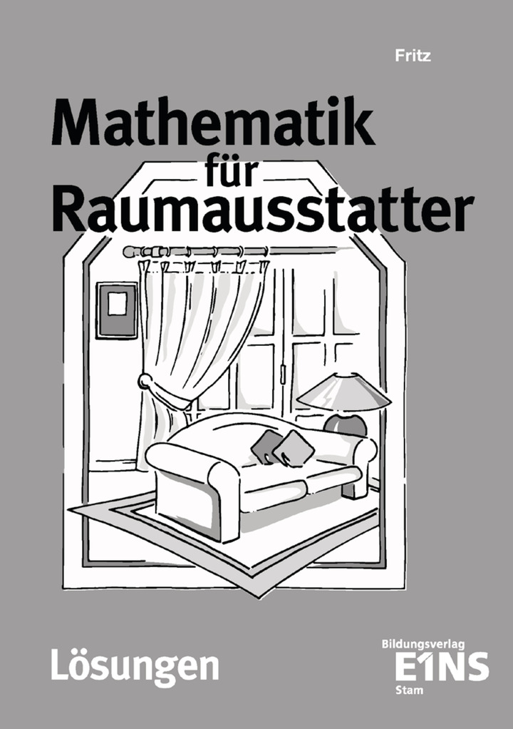 Mathematik f r raumausstatter l sungen download for Raumausstatter schweiz