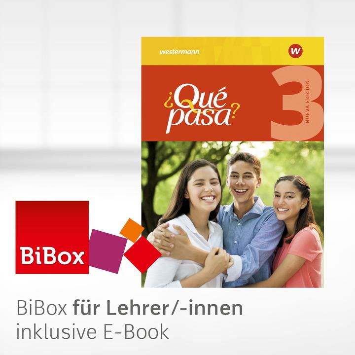 Meine Bibox