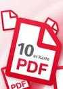 Cover: Zehnerkarte PDF-Download - ODCC2000