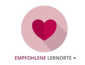 Empfohlene Lernorte