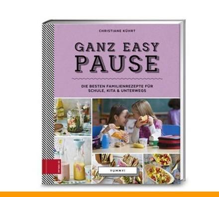 Yummy! Ganz easy Pause