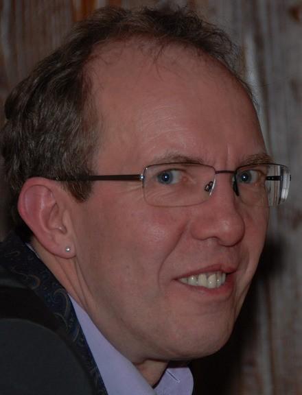 Beirat der Praxis Geschichte apl. Prof. Dr. Ulrich Baumgärtner