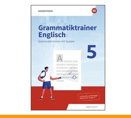Grammatiktrainer Englisch