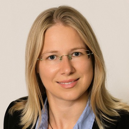 Beirat der Praxis Geographie Franziska Wald