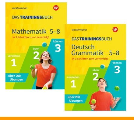 Das Trainingsbuch