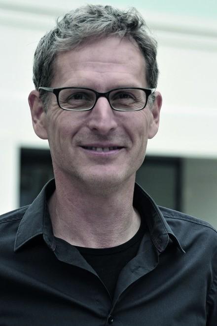 Geographische Rundschau Beirat Matthias Schmidt