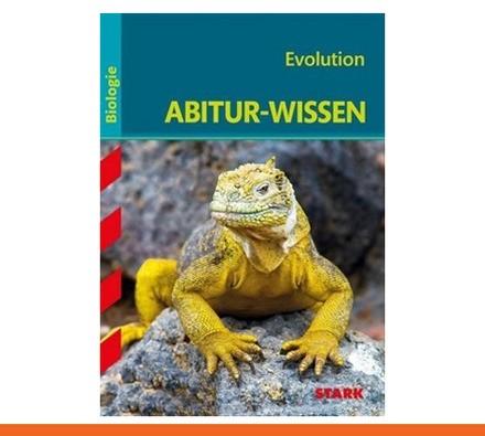 Abitur-Wissen, Biologie