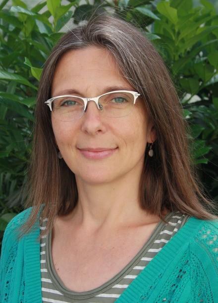 Beirat Praxis Deutschunterricht Christina Noack