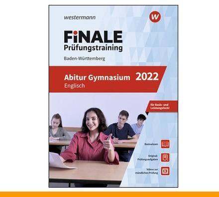 FiNALE Prüfungstraining Abitur