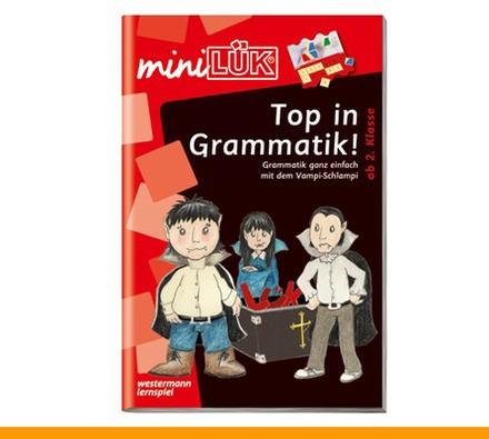 miniLÜK - Deutsch