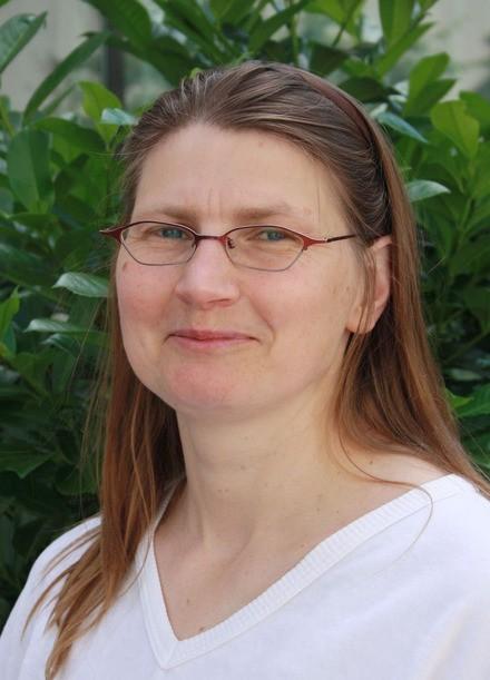 Beirat Praxis Deutschunterricht Wenke Mückel