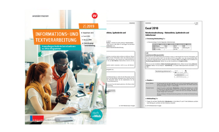 Informations- und Textverarbeitung