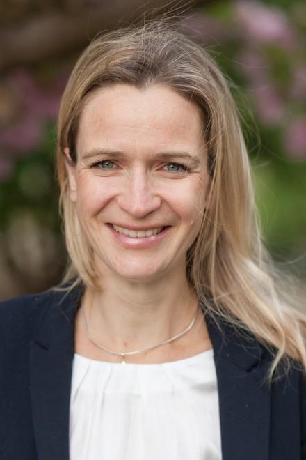 Beirat Geographische Rundschau Veronika Cummings