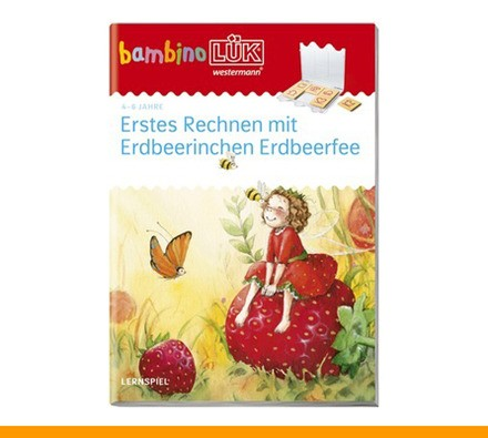 erdbeerfee