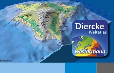 Diercke Weltatlas App