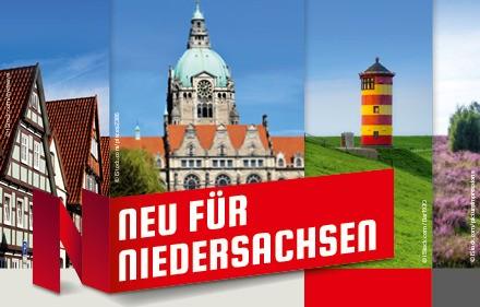 Niedersachsen sek 1