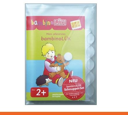 bambinoLÜK-Set