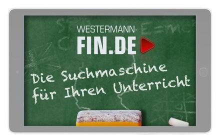Westermann-fin.de - Die Suchmaschine für Ihren Unterricht