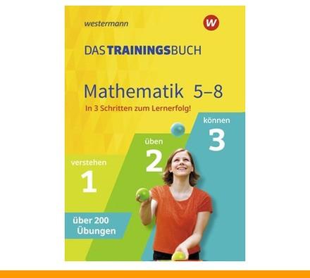 Trainingsbuch Mathe