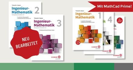 Ingenieur Mathematik Schulbuch Österreich