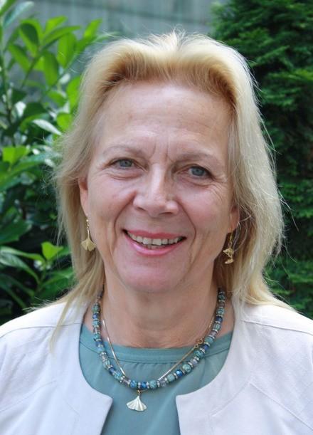 Beirat Praxis Deutschunterricht Ellen Schindler-Horst